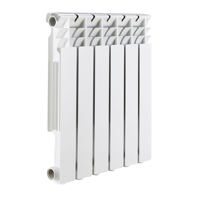 Радиатор биметаллический Rommer Optima BM 10 секций 500-80-80